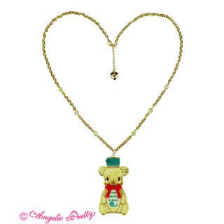 アンジェリックプリティー(Angelic Pretty)のHoney Bear Necklace(ネックレス)