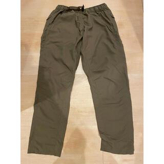 山と道 5-Pockets Pants サイズS