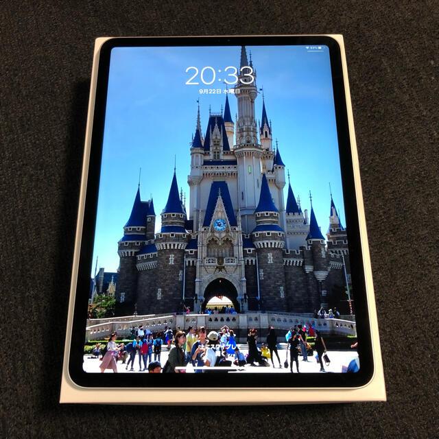 Apple(アップル)のiPad Pro11 256GB 第一世代 Wi-Fi スマホ/家電/カメラのPC/タブレット(タブレット)の商品写真