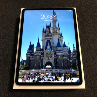 Apple - iPad Pro11 256GB 第一世代 Wi-Fi