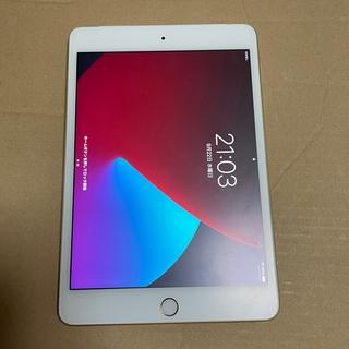 Apple - 【美品】iPad mini 4 WiFi+CELL 32GB GD