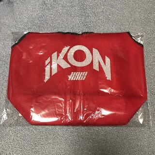 アイコン(iKON)のiKON メッシュバッグ(アイドルグッズ)