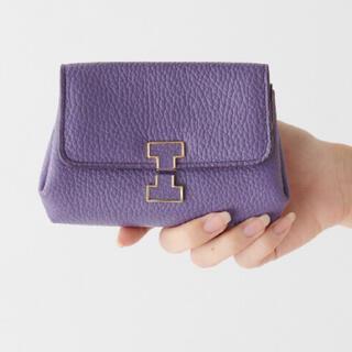GALLARDA GALANTE - IACUCCI ミニ財布