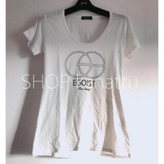エゴイスト(EGOIST)のEGOIST(Tシャツ(半袖/袖なし))