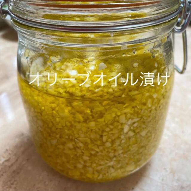 新物 青森県産福地ホワイトニンニク Mサイズ1kg+サービス100g 食品/飲料/酒の食品(野菜)の商品写真
