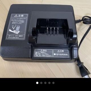 Panasonic - Panasonic 電動自転車 バッテリー充電器 NKJ073Z