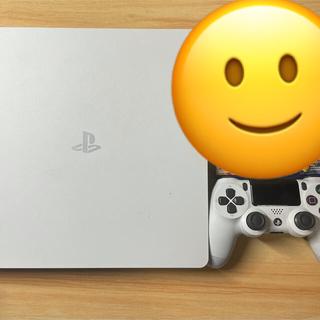 PlayStation4 -  PlayStation 4 ホワイト 500GB CUH-2200AB02