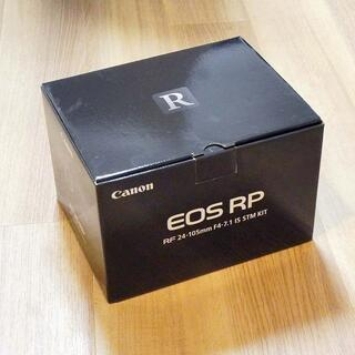 Canon - 【新品】EOS RP