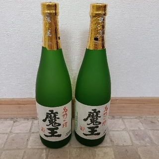 焼酎 魔王(焼酎)