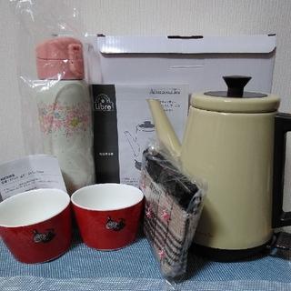 AfternoonTea - アフタヌーンティー Afternoon Tea 電気ケトル 等