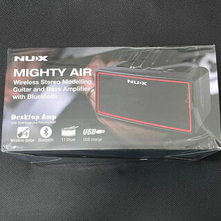 NUX Mighty Air ギターアンプ 新品(ギターアンプ)