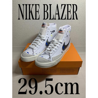 ナイキ(NIKE)のNIKE BLAZER MID '77 VINTAGE 29.5cm(スニーカー)