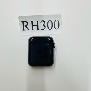 アップルウォッチ(Apple Watch)の中古美品 Apple Watch Series2-42ミリ RH300(スマートフォン本体)