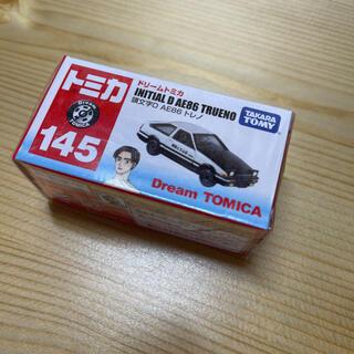 トヨタ(トヨタ)のタカラトミー ドリームトミカ 頭文字D AE86(ミニカー)