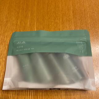 AMOREPACIFIC - 新品未開封 ハンユル よもぎ基礎化粧品サンプルセット