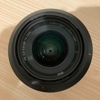 SONY - Sonyキットレンズ  FE 28-70mm F3.5-5.6 OSS