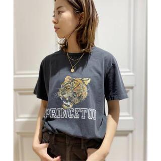 DEUXIEME CLASSE - TIGE Tシャツ MUSE de Deuxieme Classe