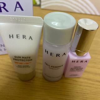 アモーレパシフィック(AMOREPACIFIC)のHERA スキンケア用品(化粧水/ローション)