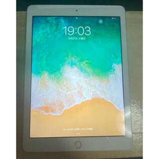 iPad - iPad 第5世代 Wi-Fi 32GB シルバー