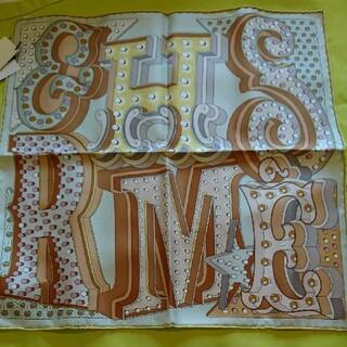 Hermes - エルメス カレ45 スカーフ ガブロッシュ45