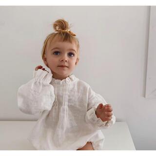 Caramel baby&child  - marlow and mae ロンパース 3y