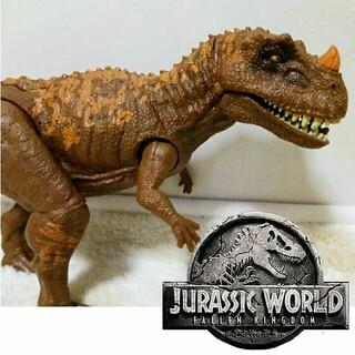 ユニバーサルスタジオジャパン(USJ)の【フィギュア】ジュラシックワールド ケラトサウルス(キャラクターグッズ)