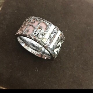 Christian Dior - christian dior★ピンク指輪