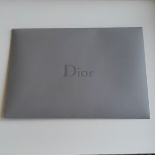 Christian Dior - クリスチャンディオール 封筒1枚