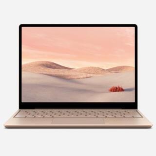 Microsoft - 【新品】Surface Laptop Go i5 128GB THH-00045