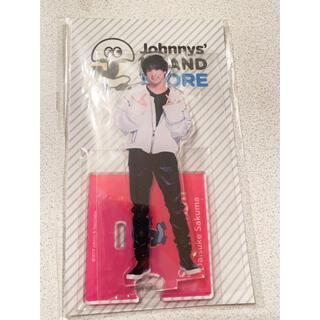 Johnny's - アクリルスタンド 第1弾 佐久間大介 SnowMan