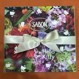 サボン(SABON)の【限定デザイン】 SABON  サボン ギフトセット【新品・未使用品】(ボディスクラブ)