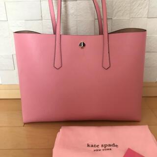 kate spade new york - kate spadeケイトスペード  アメリカ限定ハワイで購入ピンクトートバッグ
