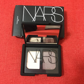NARS - 新品❤︎NARS❤︎ナーズ❤︎デュオアイシャドー❤︎3910