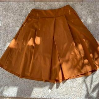 フォクシー(FOXEY)のフォクシーニューヨークスカート(ひざ丈スカート)