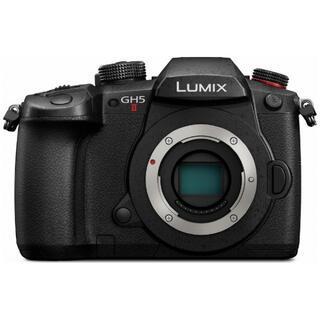 Panasonic - Panasonic ミラーレス一眼カメラ LUMIX GH5M2 ボディ 新品