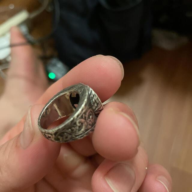 Gucci(グッチ)のGUCCI リング メンズのアクセサリー(リング(指輪))の商品写真