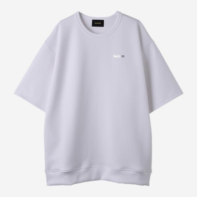 新品 【ReZARD】Logo Short-sleeve Sweatshirts メンズのトップス(Tシャツ/カットソー(半袖/袖なし))の商品写真