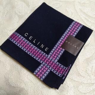 celine - H33 セリーヌハンカチ