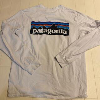 パタゴニア(patagonia)のpatagonia 長袖(Tシャツ(長袖/七分))