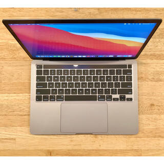 Mac (Apple) - MacBook Pro 13インチ 2020 512GB 上位機種 USキー