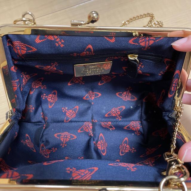 Vivienne Westwood(ヴィヴィアンウエストウッド)のヴィヴィアン鞄 レディースのバッグ(ショルダーバッグ)の商品写真