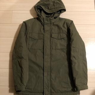 Maison Martin Margiela - American eagle outfitters ミリタリーJKT カーキ