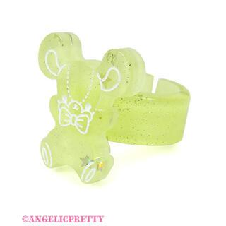 アンジェリックプリティー(Angelic Pretty)のJelly Candy Toysリング(リング(指輪))