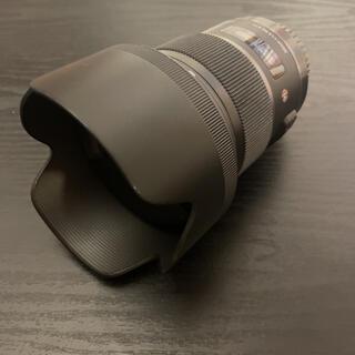 SIGMA - SIGMA 50mm F1.4 DG HSM キャノンマウント