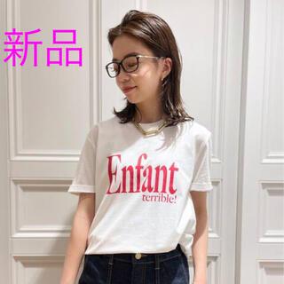 DEUXIEME CLASSE - 新品 Les Petits Basics ENFANT Tシャツ