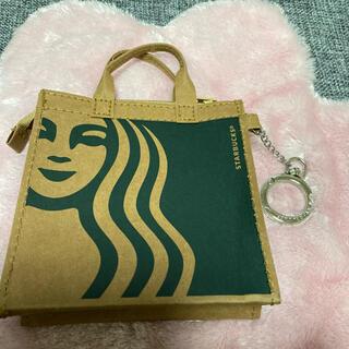 スターバックスコーヒー(Starbucks Coffee)のスターバックス コインケース(コインケース)