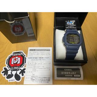 G-SHOCK - Gショック タフソーラー CASIO 3159ja 腕時計