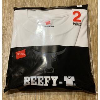 ヘインズ(Hanes)のHanes Tシャツ2枚セット(Tシャツ/カットソー(半袖/袖なし))