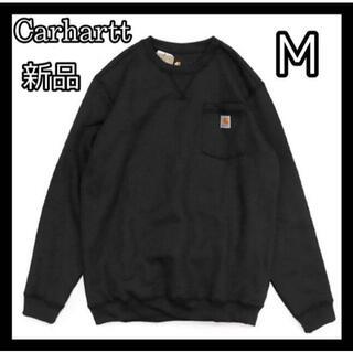 carhartt - 【新品未使用】カーハート carhartt スウェット ブラック M
