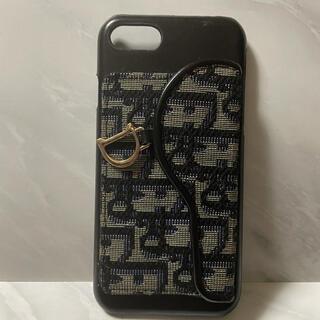 iPhone - iPhone8  SE2ケース